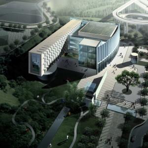 5_Chongqing Art Museum