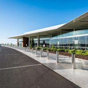 Wellcamp Airport Toowoomba